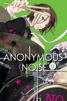 Cover image for Anonymous noise. 12 / Ryoko Fukuyama.