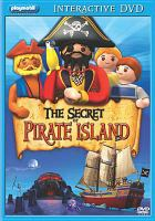 Cover image for The secret of Pirate Island.
