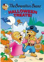Imagen de portada para The Berenstain Bears. Halloween treats.