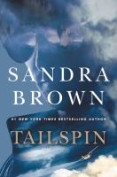 Cover image for Tailspin / Sandra Brown.