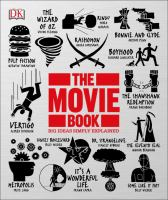 Cover image for The movie book : big ideas simply explained.