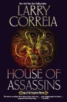 Cover image for House of assassins / Larry Correia.