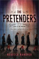 Cover image for The pretenders / Rebecca Hanover.