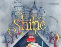 Cover image for Shine / Dagny Griffin.