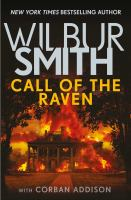 Cover image for Call of the raven