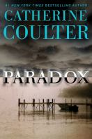 Cover image for Paradox / Catherine Coulter.