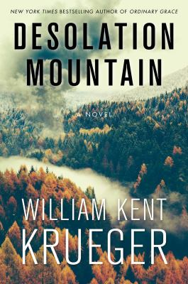 Cover image for Desolation mountain / William Kent Krueger.