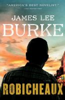 Cover image for Robicheaux / James Lee Burke.