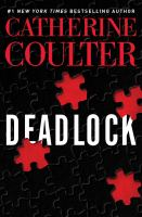 Cover image for Deadlock.