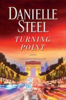 Cover image for Turning point [sound recording] / Danielle Steel.