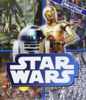 Cover image for Star Wars / illustrated by Art Mawhinney ; adapted by Brian Houlihan.
