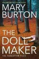 Cover image for The Dollmaker / Mary Burton.