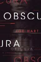 Cover image for Obscura / Joe Hart.