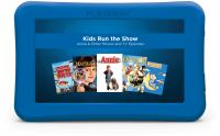Imagen de portada para Kids run the show! Annie & other movies and TV episodes [tablet].