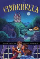 Cover image for Cinderella / by Jennifer Fandel ; illustrated by Michelle Simpson.
