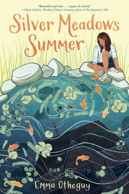 Cover image for Silver Meadows summer / Emma Otheguy.