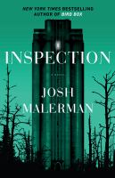 Cover image for Inspection / Josh Malerman.