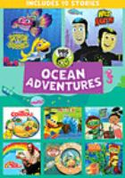 Cover image for Ocean adventures / PBS Kids.