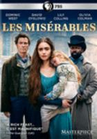 Cover image for Les misérables / producer, Chris Carey ; written by Andrew Davies ; director, Tom Shankland.