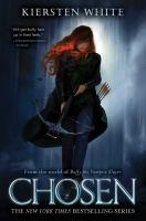 Cover image for Chosen / by Kiersten White.