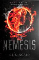 Cover image for The nemesis / S.J. Kincaid.