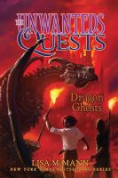 Cover image for Dragon ghosts / by Lisa McMann.