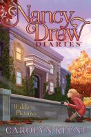 Cover image for Hidden pictures / by Carolyn Keene.