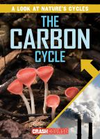 Cover image for The carbon cycle / Bray Jacobson.