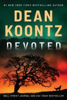Cover image for Devoted / Dean Koontz.