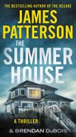 Cover image for The summer house [sound recording] / James Patterson and Brendan DuBois.
