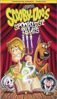 Imagen de portada para Scooby-Doo's spookiest tales / Hanna-Barbera Productions.