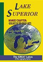 Cover image for Lake Superior / produced by Film Ideas.