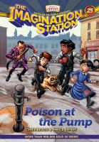Cover image for Poison at the pump / Chris Brack and Sheila Seifert.