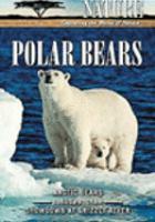 Cover image for Polar bears.