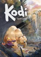 Cover image for Kodi. [Book 1] / Jared Cullum.