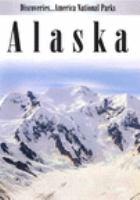 Cover image for Alaska.