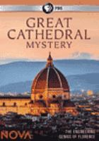 Cover image for Great cathedral mystery.