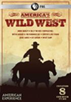 Cover image for America's wild west.