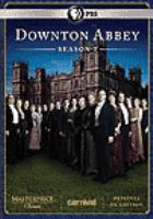 Cover image for Downton Abbey. Season 3 / written and created by Julian Fellowes ; executive producers, Gareth Neame, Julian Fellowes, Nigel Marchant;  producer, Liz Trubridge ; directors, Brian Percival, Andy Goddard, Jeremy Webb, David Evans ; a Carnival Films production ; a Carnival/Masterpiece co-production.