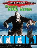Cover image for Drawing King Kong / by Greg Roza.