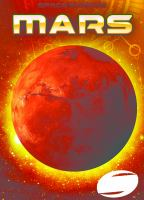 Cover image for Mars / by Nathan Sommer.