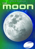 Cover image for The moon / by Nathan Sommer.