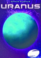 Cover image for Uranus / by Nathan Sommer.