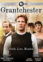 Cover image for Grantchester. [Season 1] / written by Daisy Coulam ; directed by Harry Bradbeer, Jill Robertson, Tim Fywell.