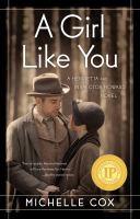 Imagen de portada para A girl like you / Michelle Cox.
