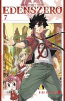 Cover image for Edens zero. 7, I know you can keep pressing on / Hiro Mashima ; translation: Alethea Nibley & Athena Nibley ; lettering: AndWorldDesign.