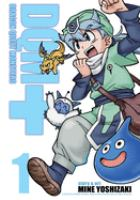 Cover image for Dragon quest monsters + 1 / story and art by Mine Yoshizaki ; translation, Beni Axia Conrad; adaptation, Danielle King.