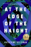 Cover image for At the edge of the Haight / by Katherine Seligman.