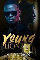 Cover image for Young lionz / C. J. Hudson.