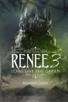 Cover image for Long live the queen / Brandie Davis.